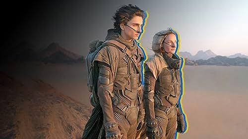 Denis Villeneuve's 'Dune' Isn't Just for Sci-Fi Fans