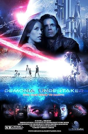Demonia Undertaker full movie streaming