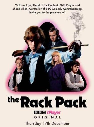 The Rack Pack (2016) - IMDb