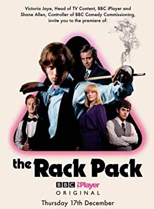 Permalink to Movie The Rack Pack (2016)