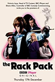 The Rack Pack Poster