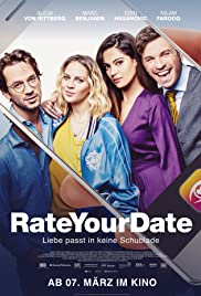 Rate Your Date