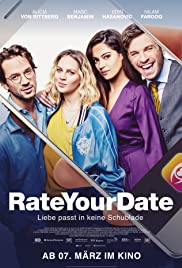 Rate Your Date Poster