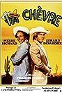 La Chevre (1981) Poster