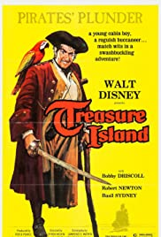 Treasure Island (1950) Poster - Movie Forum, Cast, Reviews