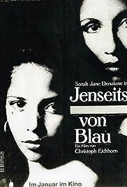 Jenseits von Blau Poster