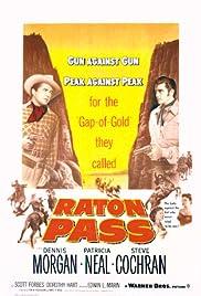 Raton Pass Poster