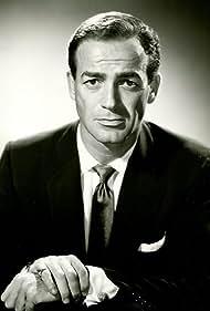 Mark Stevens in Big Town (1950)