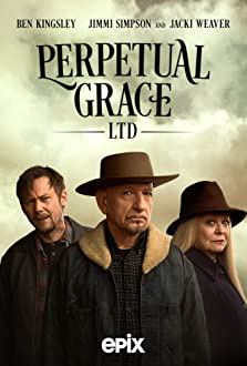 Perpetual Grace, LTD (TV Series 2019)