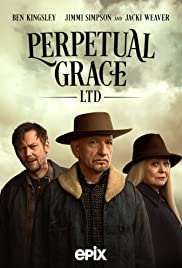 Perpetual Grace, LTD Poster