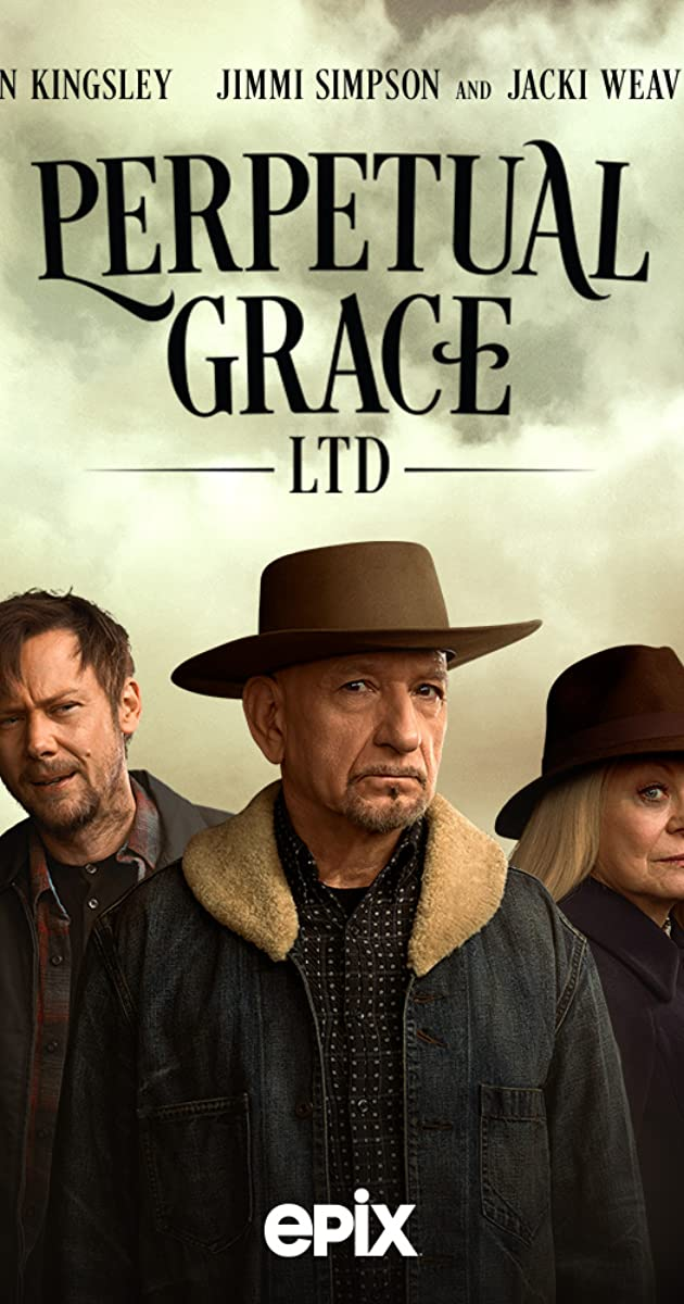 descarga gratis la Temporada 1 de Perpetual Grace, LTD o transmite Capitulo episodios completos en HD 720p 1080p con torrent