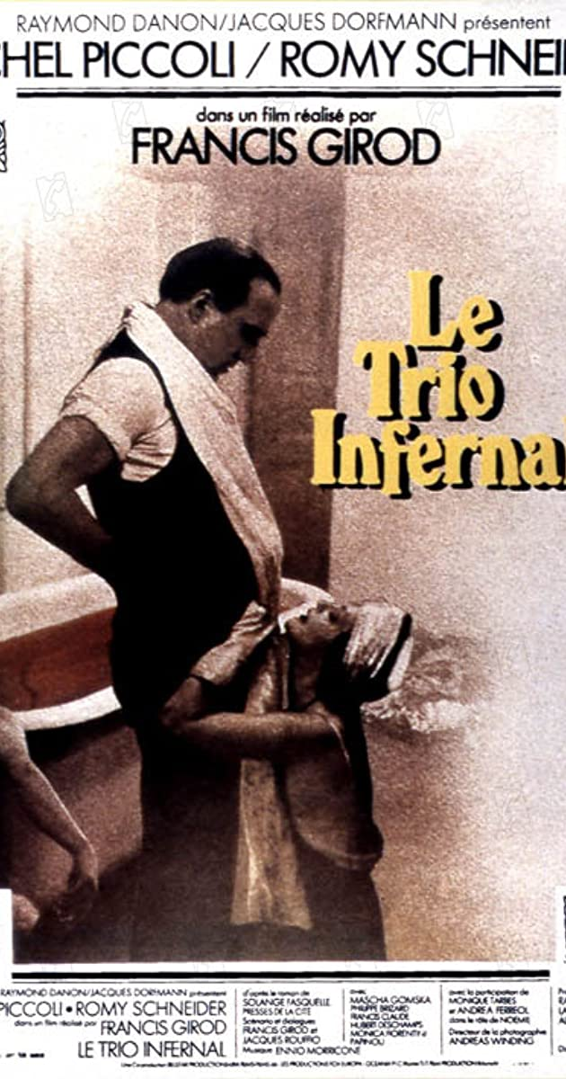 La Traccia Infernale 1 Movie Italian Dubbed Download
