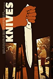 Knives Poster