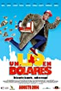 A Trouble in Dollars (2014) Poster