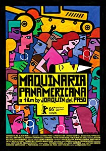 Sites for watching movie Maquinaria Panamericana [WQHD]