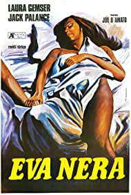 Eva nera (1976)