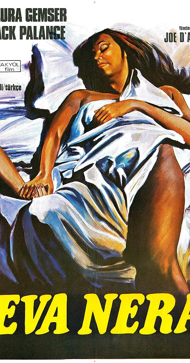 Black Cobra Woman (1976) Subtitles