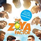 Angad Bedi, Sonam Kapoor, and Dulquer Salmaan in The Zoya Factor (2019)