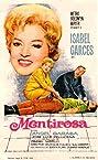 Mentirosa (1962) Poster