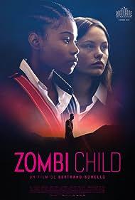 Wislanda Louimat, Mackenson Bijou, and Louise Labeque in Zombi Child (2019)
