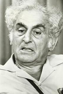 Julius Sumner Miller Picture