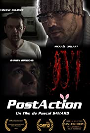 Postaction Poster