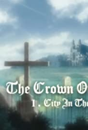 The Crown of Thorns I. City in the Mist Poster