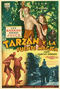Tarzan's Magic Fountain full movie hindi download