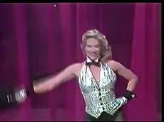 In House film for Pontiac... Pontiac Dancer
