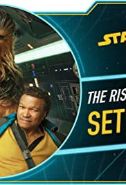 New Photos from Star Wars: The Rise of Skywalker! Poster