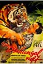 The Call of the Jungle (1936) Poster