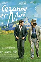 Cezanne et Moi (2016) Poster