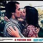 Rossana Ghessa and Roberto Pirillo in Pureza Proibida (1974)