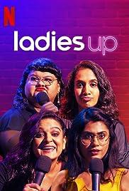 Ladies Up Poster