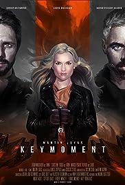 KEYMOMENT Poster