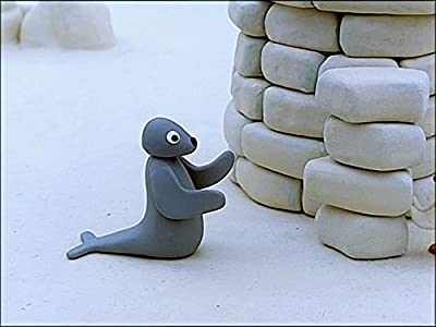 Watch funny comedy movies Pingu Builds a Tower by none [1920x1280]