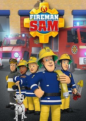 Where to stream Fireman Sam
