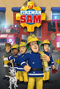 Primary photo for Fireman Sam