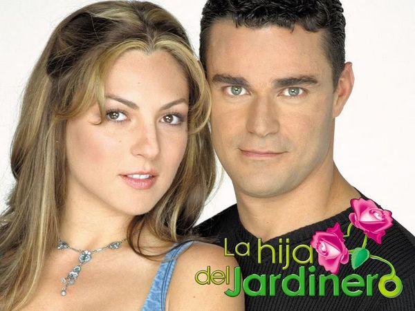 La hija del jardinero (2003)