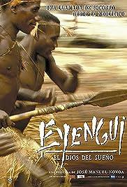 Eyengui, el dios del sueño Poster