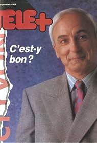 Yvon Deschamps in Ctyvon (1989)