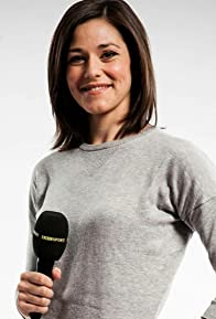 Primary photo for Eilidh Barbour