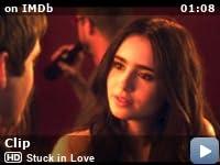 Stuck In Love 2012 Imdb