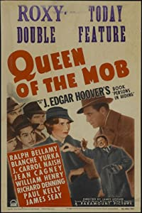 Watch new movie trailer Queen of the Mob [SATRip]