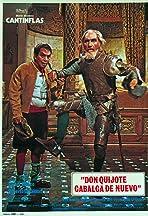 Don Quijote cabalga de nuevo