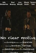 No Clear Motive