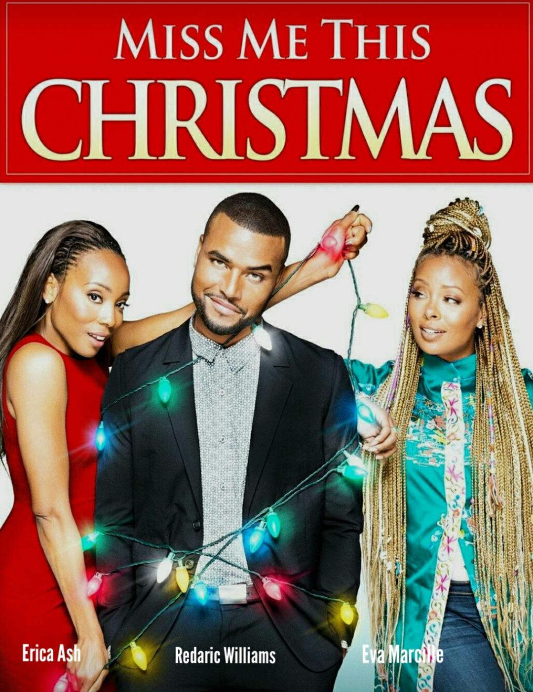 Miss Me This Christmas (2017) - IMDb