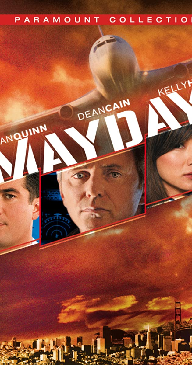 Download Filme Mayday 109 Torrent 2021 Qualidade Hd