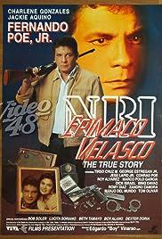 Epimaco Velasco: NBI Poster