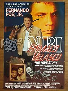 Movie video mp4 download Epimaco Velasco: NBI Philippines [hd720p]